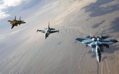 F-16 Wallpapers - Wallpaper Cave