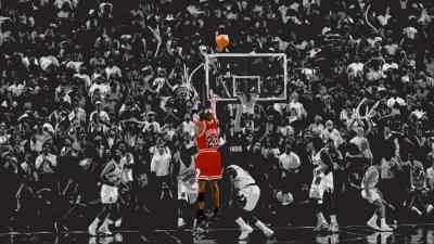 Michael Jordan HD Wallpapers - Wallpaper Cave