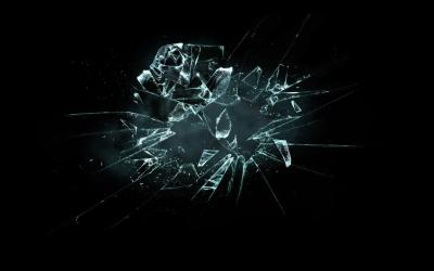 Broken Glass Backgrounds - Wallpaper Cave