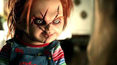 Chucky Wallpapers - Wallpaper Cave