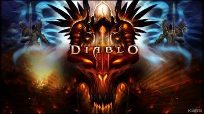 HD Diablo 3 Wallpapers - Wallpaper Cave