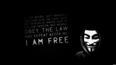 V For Vendetta Wallpapers - Wallpaper Cave