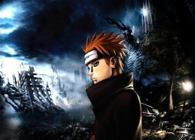 Cool Naruto Wallpapers HD - Wallpaper Cave