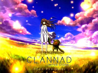 Clannad After Story Wallpapers - Wallpaper Cave