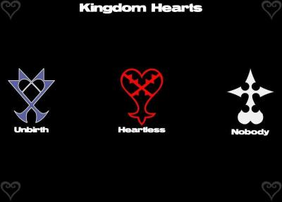 Kingdom Hearts Heartless Wallpapers - Wallpaper Cave