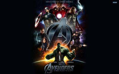 Avengers Wallpapers HD - Wallpaper Cave