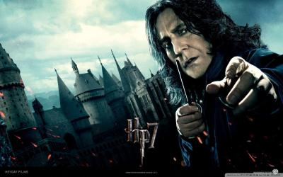 Harry Potter Wallpapers - Wallpaper Cave