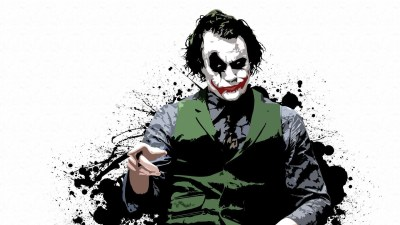 Joker HD Wallpapers - Wallpaper Cave