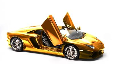 Cool Lamborghini Wallpapers - Wallpaper Cave