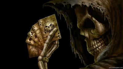 Cool Skull Wallpapers - Wallpaper Cave
