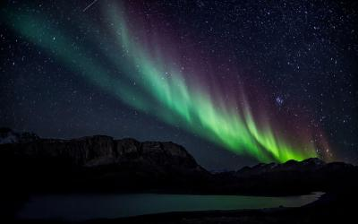 Aurora Borealis Wallpapers HD - Wallpaper Cave
