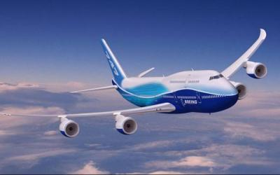 Boeing 747 Wallpapers - Wallpaper Cave