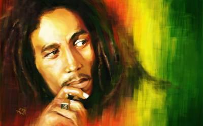 Bob Marley Wallpapers - Wallpaper Cave