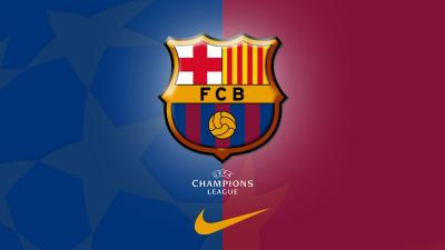 FC Barcelona Logo Wallpapers - Wallpaper Cave