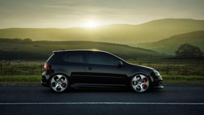 VW GTI Wallpapers - Wallpaper Cave