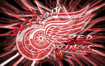 Detroit Red Wings Wallpapers - Wallpaper Cave