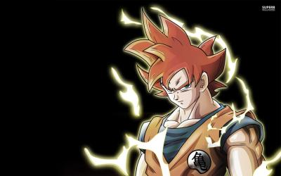 Dragon Ball Z Wallpapers Goku - Wallpaper Cave