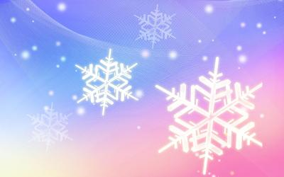 Snowflake Desktop Backgrounds - Wallpaper Cave