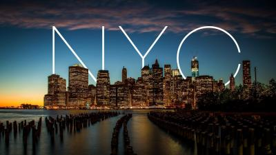 Wallpapers New York City - Wallpaper Cave