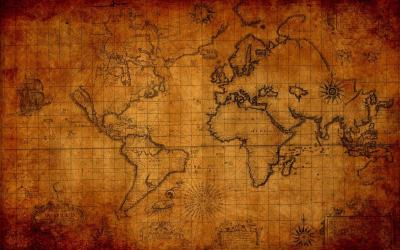 World Map Wallpapers High Resolution - Wallpaper Cave