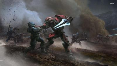 Halo Reach Backgrounds - Wallpaper Cave