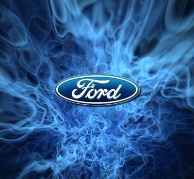 Ford Logo Wallpapers - Wallpaper Cave