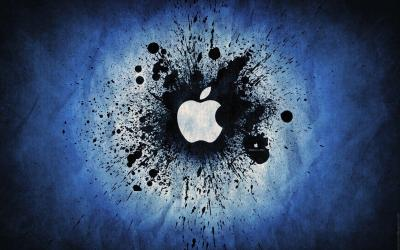 Apple Logo HD Wallpapers - Wallpaper Cave
