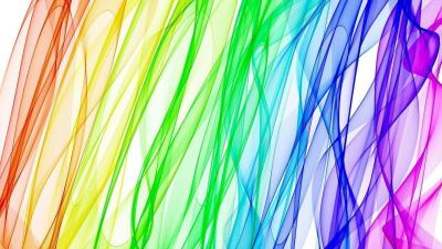 Rainbow Color Wallpapers - Wallpaper Cave