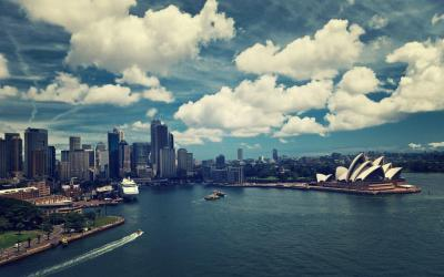 Sydney Wallpapers - Wallpaper Cave