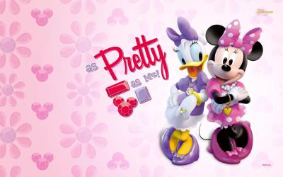 Minnie Mouse Wallpapers - Wallpaper Cave