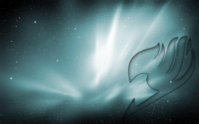 Fairy Tail Logo Wallpapers - Wallpaper Cave