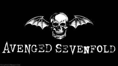 Avenged Sevenfold Backgrounds - Wallpaper Cave