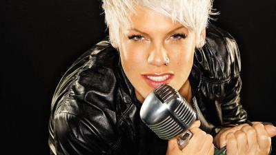Pink The Singer Wallpapers - Wallpaper Cave
