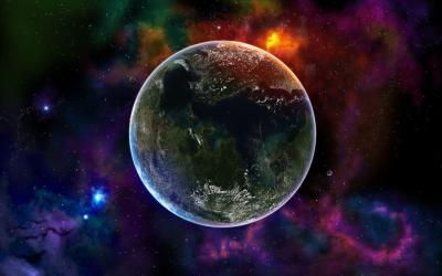 Cool Planet Backgrounds - Wallpaper Cave