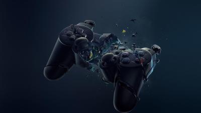 PlayStation 3 Wallpapers 1080p - Wallpaper Cave
