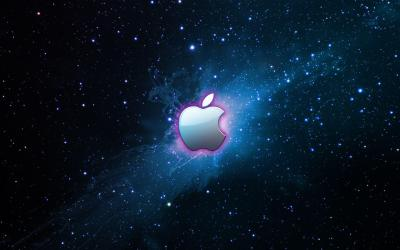 Cool Apple Logo Wallpapers - Wallpaper Cave