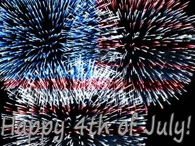 4th Of July Fireworks Wallpapers - Wallpaper Cave