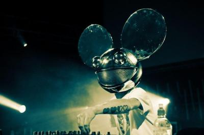 Deadmau5 Wallpapers HD - Wallpaper Cave