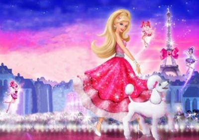 Barbie Doll Wallpapers - Wallpaper Cave