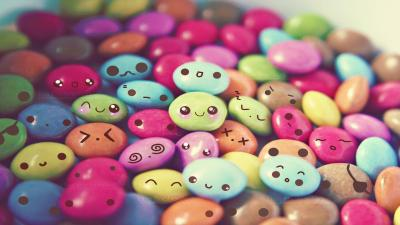 Cute Candy Wallpapers - Wallpaper Cave