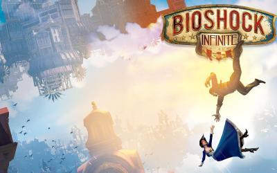 BioShock Infinite Wallpapers - Wallpaper Cave