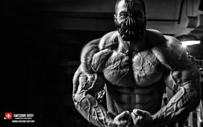 Bodybuilding Wallpapers HD 2016 - Wallpaper Cave