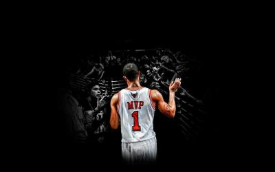 Derrick Rose Wallpapers HD 2016 - Wallpaper Cave