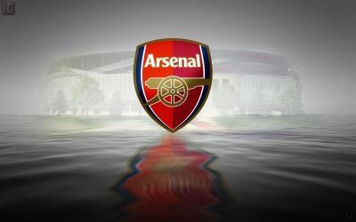 Arsenal Logo Wallpapers 2016 - Wallpaper Cave