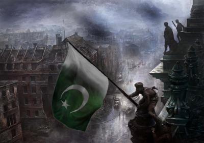 Pak Flag Wallpapers 2016 - Wallpaper Cave