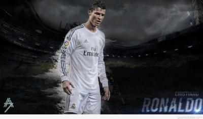 C.Ronaldo Wallpapers 2016 HD - Wallpaper Cave