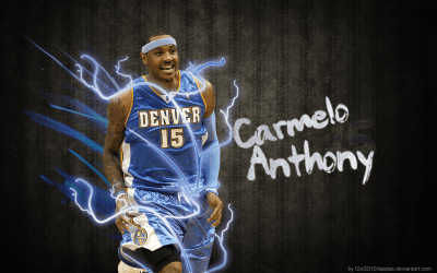 Carmelo Anthony Wallpapers 2016 - Wallpaper Cave