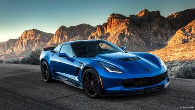 2016 Corvette Wallpapers - Wallpaper Cave