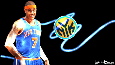 Carmelo Anthony Wallpapers 2016 HD - Wallpaper Cave
