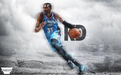 Kevin Durant Dunk Wallpapers 2016 - Wallpaper Cave